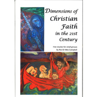 Dimensions of Christian Faith in the 21st Century