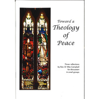 Toward a Theology of Peace