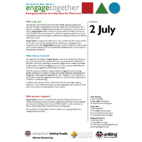Engage Together July 2