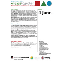 Engage Together June 4