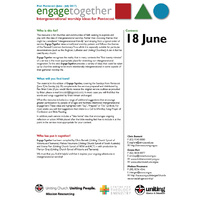 Engage Together June 18