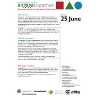Engage Together June 25