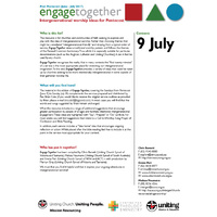 Engage Together July 9