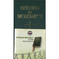 Uniting in Worship II - Book and CD/DVD