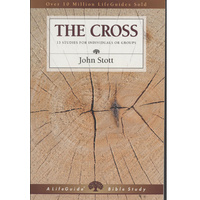 The Cross - 13 Studies for Individuals or Groups