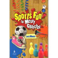 Sports fun for Messy Church