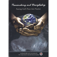 Peacemaking and Discipleship
