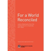 For a World Reconciled
