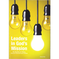 Leaders in God's Mission