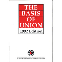 The Basis of Union 1992 edition