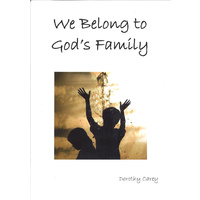 We Belong to God's Family