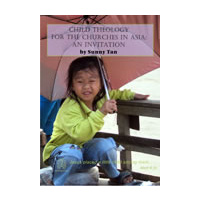 Child Theology for the churches in Asia