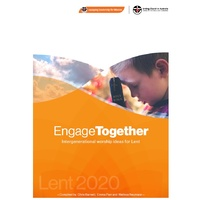 Engage Together - Lent 2020