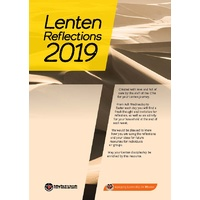 2019 Lenten Resource