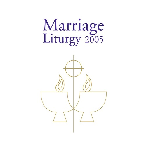 Marriage Booklets