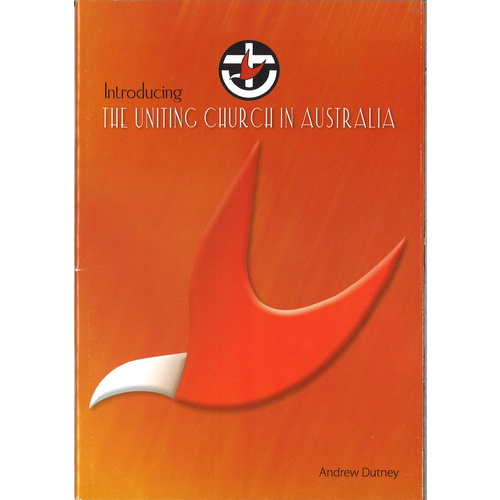 Introducing the Uniting Church in Australia