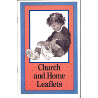 Church and Home Leaflets